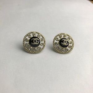 Chanel Earring